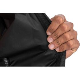 Shimano Compact Cortavientos Hombre, black